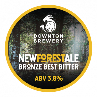 New Forest Ale